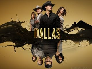 Dallas Season 2