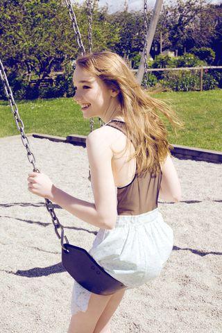 JULIA SARAH STONE - Hemmelgarn 3