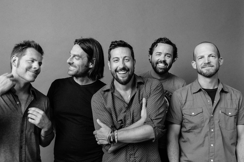 Old Dominion B&W Photo Credit - David McClister