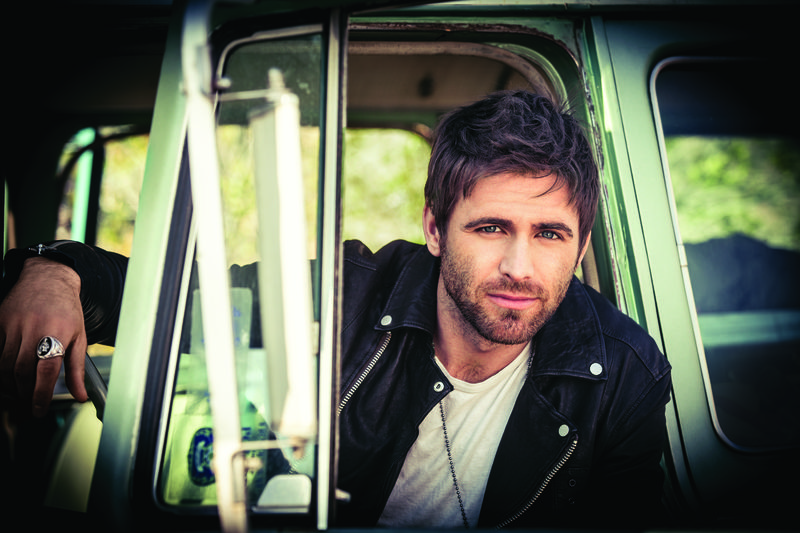 Canaan Smith Photo Credit - Jim Wright