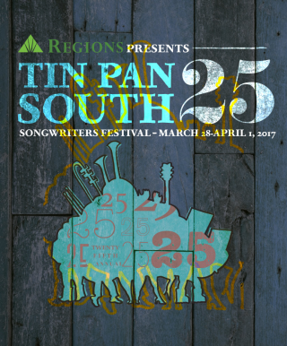 Tin Pan South 2017