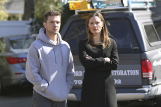 Ryan Phillippe, KaDee Strickland Secrets and Lies Photo Credit - Copyright ABC - Fred Norris