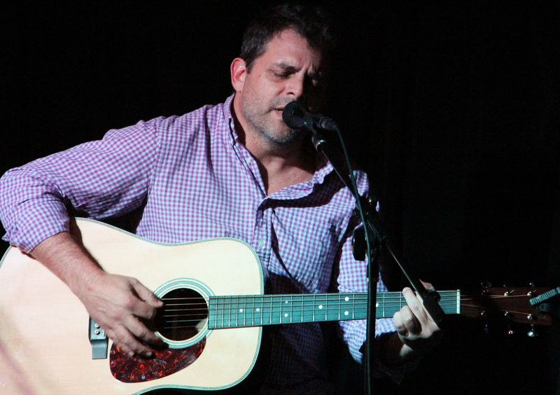 Rhett Akins Tin Pan South 4-7-16